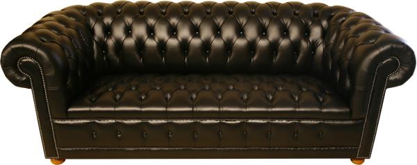 Sofa oxford for Canape oxford honey leather sofa